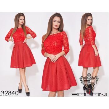 Платье DD-0781