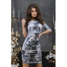 Платье DH-0859