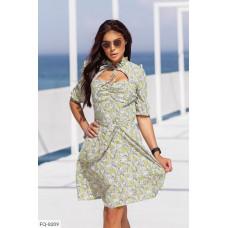 Платье FQ-8209