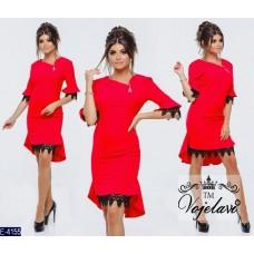 Платье E-4155