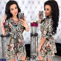Платье AW-3475