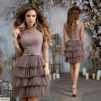 Платье DB-2162