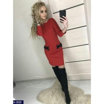 Платье AI-9090