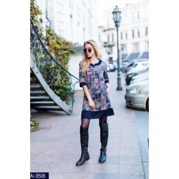 Платье AI-9506