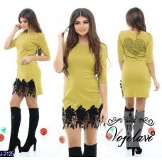 Платье J-2125