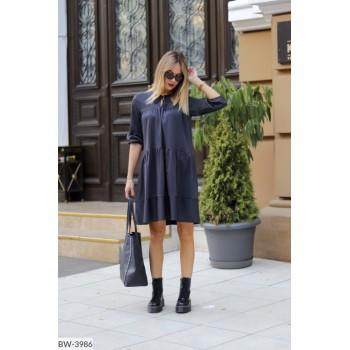 Платье BW-3985
