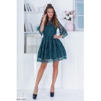 Коктейльное платье BW-6201