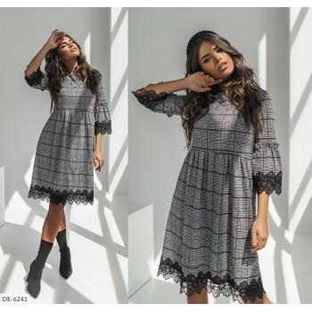Платье DE-6241