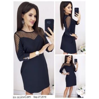 Платье BX-3814