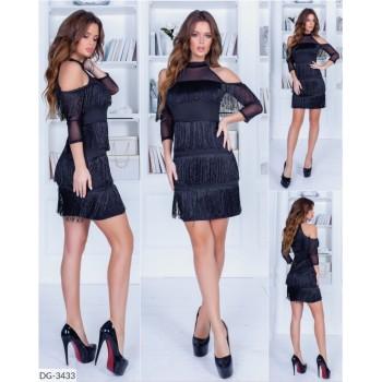 Платье DG-3433