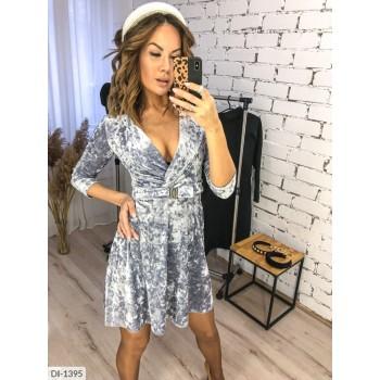 Платье DI-1395