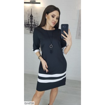 Платье DJ-4718