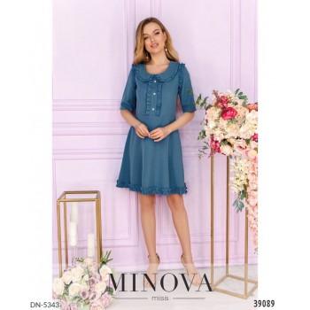 Платье DN-5343