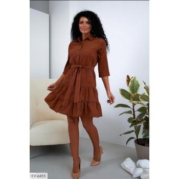 Платье FY-6455