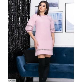Платье EX-3801