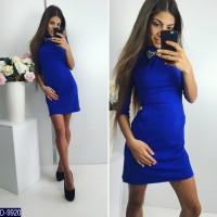 Платье D-9920
