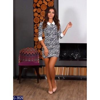 Платье G-3829