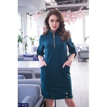 Платье AT-9722