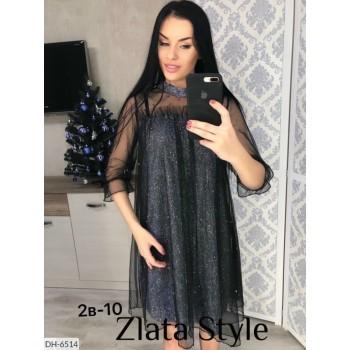 Платье DH-6514