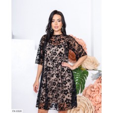 Платье FK-0320