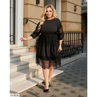 Платье FV-8538